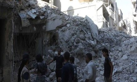 Syria Daily: Russia Accused of War Crimes as Another 85 Killed in Aleppo