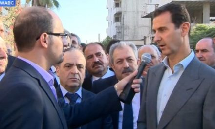 Syria Daily: A Ceasefire Begins