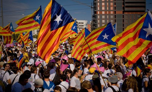 Catalonia Q&A: The Quest for Independence from Spain