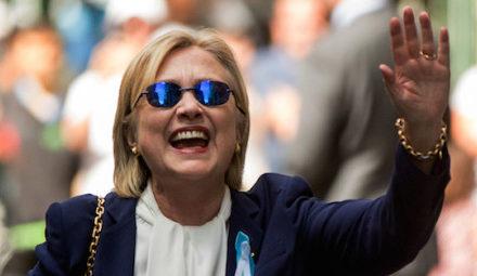 BBC Radio: Will Clinton's Health Shape the Presidential Race?