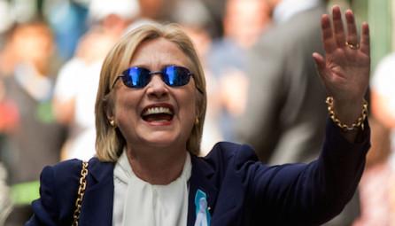 US Audio Analyses: Will Clinton's Health Shape the Presidential Race?