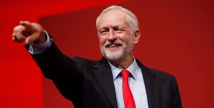 Britain Analysis: The Problems for Jeremy Corbyn and the Opposition Labor Party