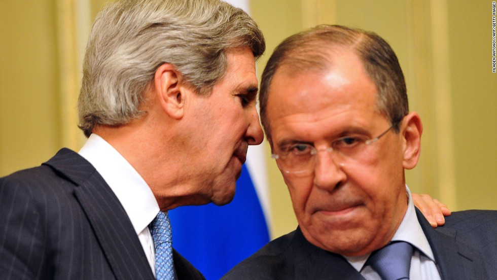 Syria Daily: US & Russia Renew Political Talks on Saturday