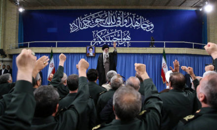 """Iran Daily: Supreme Leader Challenges Government — """"Distrust of US Must Increase Daily"""""""