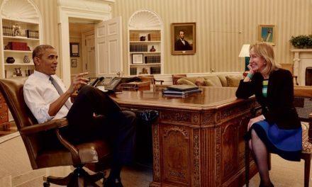 "Syria Analysis: Obama — ""It Haunts Me Constantly"" (But I Won't Do Anything)"