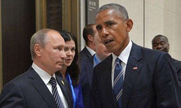 Syria Daily: US — We're Making Progress with Russia
