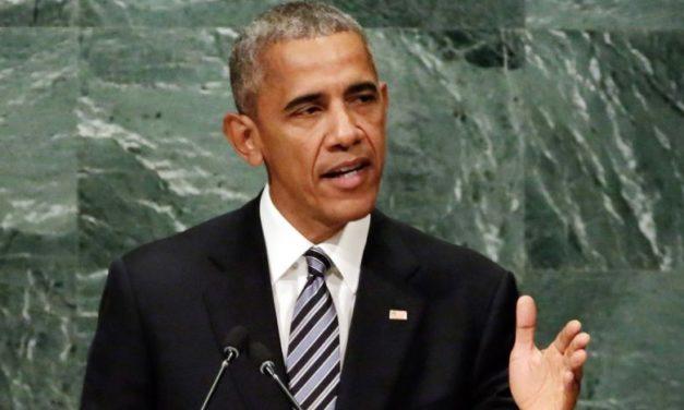 Syria Audio Analysis: Obama's Failure