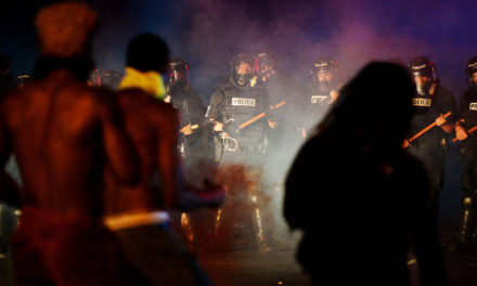 US Audio Analysis: From Ferguson to Charlotte – Why The Shootings and Protest Go On and On