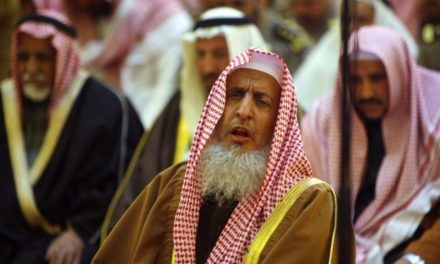 Iran Daily: Saudi Grand Mufti — Iranians Are Not Muslims