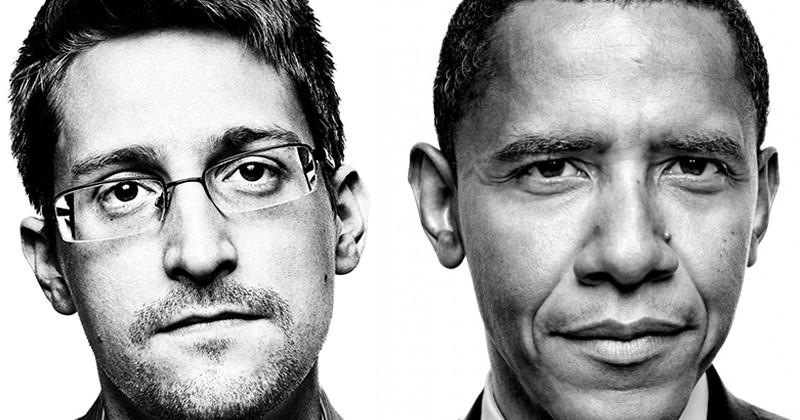 US Audio Analysis: A Pardon for Edward Snowden? (No.)