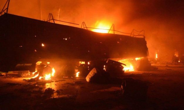 Syria Daily: Pro-Assad Bombing of Aid Convoy as Ceasefire Ends