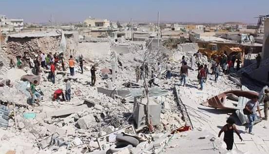 Syria Daily Will There Be A Ceasefire