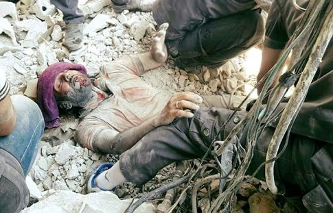 Syria Daily: 164 Killed as Russia & Regime Bomb Before Ceasefire