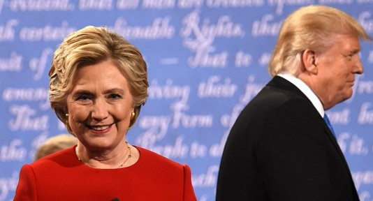 "BBC Radio: ""My Head Says Clinton Won, But My Heart is Not So Sure"""