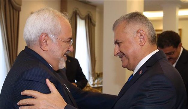 Iran Daily: Tehran Tries to Shift Turkey Over Syria's Conflict
