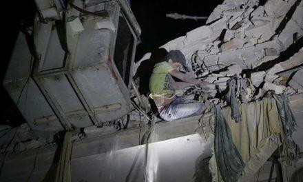 Syria Daily: Russia-Regime Continue Bombing Despite Talks