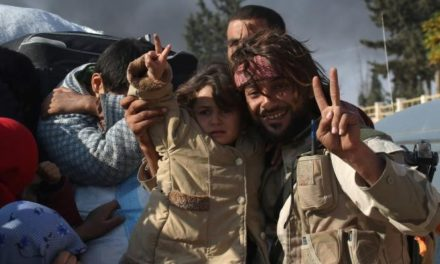 Syria Daily: Pro-Assad Forces Try to Hold Back Rebel Offensive in Aleppo