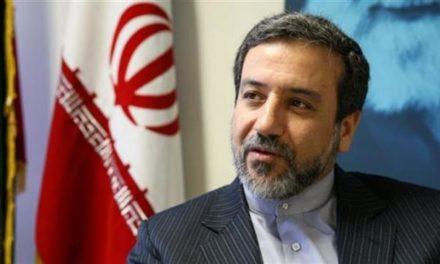 Iran Daily: Tehran to Trump — We Won't Re-Negotiate Nuclear Deal