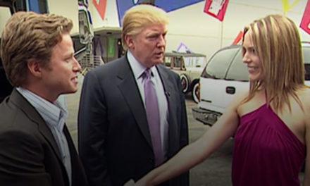 BBC Radio: Trump, Bush, & the Decline of American Media