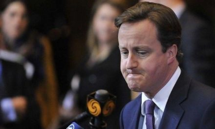 Britain Analysis: Cameron's Legacy — Domestic Success, but Failure in Europe and Beyond