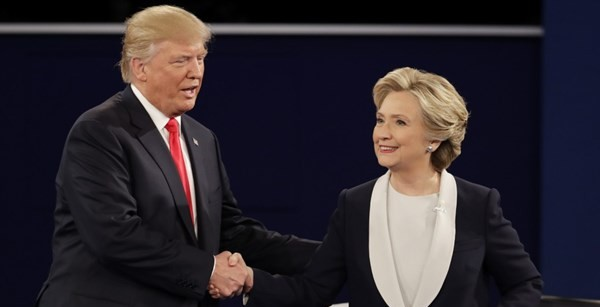 """US Analysis: 3rd Trump-Clinton Debate — """"Stick a Fork in The Donald. He's Done."""""""