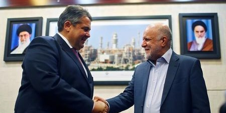 Iran Daily: Germany's Economic Mission Snubbed in Tehran
