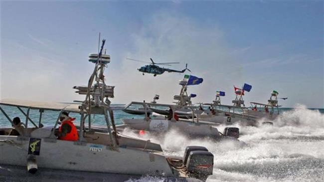 Iran Daily: Military Talks Tough Again About US and Persian Gulf