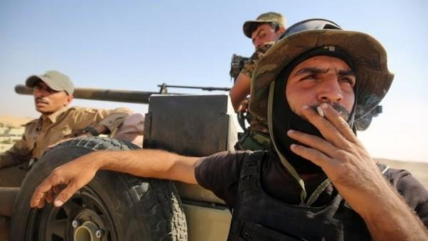 Iraq Feature: Mosul Offensive — Shia Militias Join Fighting