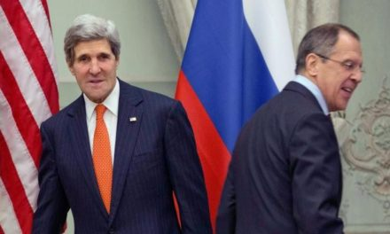 """Syria Video Analysis: US """"Strategic Failure"""" with Russia"""