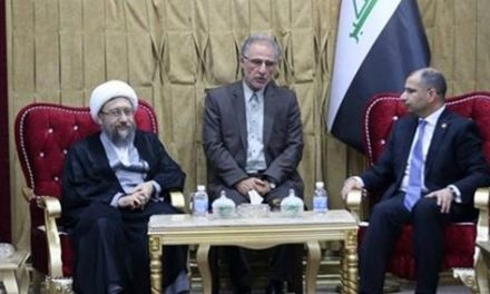 Iran Daily: Tehran Tries to Assert Its Influence in Iraq
