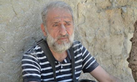Syria Video: The Last Coroner in East Aleppo