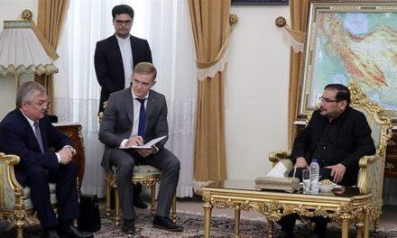 Iran Daily: Tehran Hosts Russian Envoy Amid Political Pressure Over Aleppo