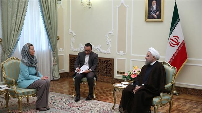 Iran Daily: European Union Confers with Tehran Over Syrian Crisis