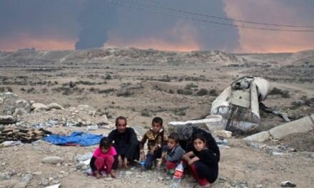 Iraq Feature: Mosul Offensive Enters 2nd Week With More Claims of Advances