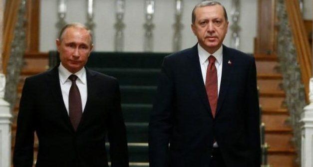 Syria Daily: Turkey & Russia Negotiate Over Aleppo Province