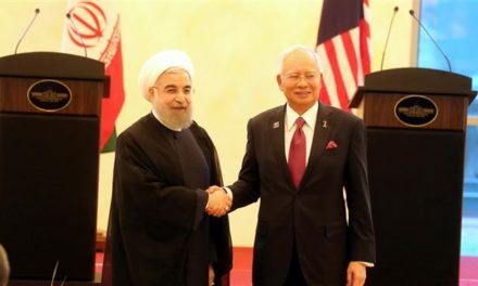 Iran Daily: President Seeks Trade in Southeast Asian Tour