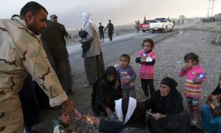 Iraq Feature: Mosul Offensive Faces ISIS Resistance