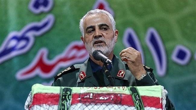 """Iran Daily: Top Commander Soleimani — """"Our Defense of Syria Is Defense of Islam"""""""
