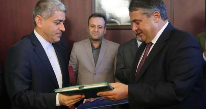 Iran Daily: Regime Squabbles Over Germany's Trade & Investment Visit