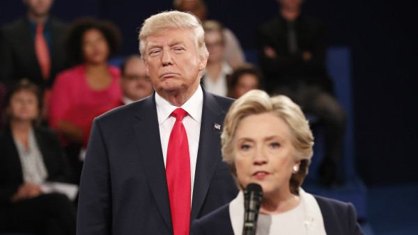 US Audio Special: Assessing the Presidential Election…and the State of the Country