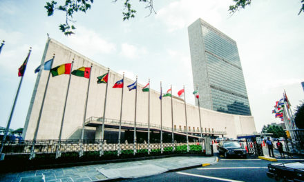 Global Analysis: In Defense of the United Nations