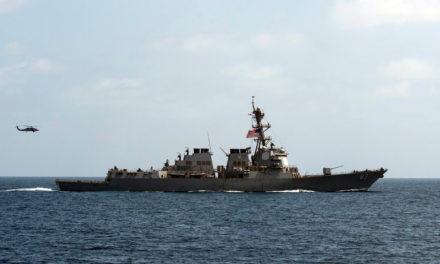 Yemen Feature: US Intervenes With Cruise Missile Strikes