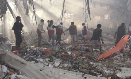 Iran Daily: Tehran Presses US & Saudi Arabia Over Yemen Bombing