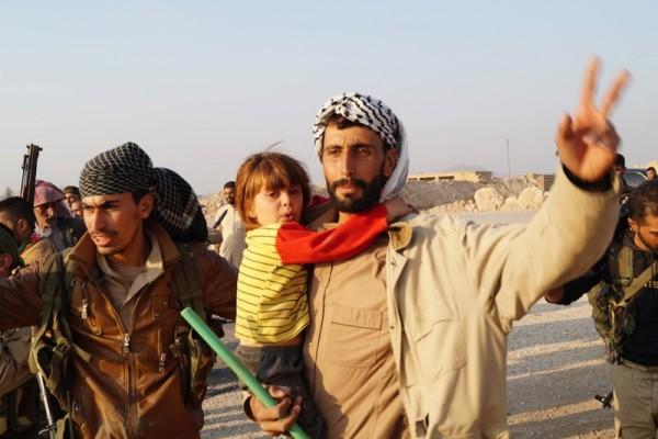 ypg-northern-syria