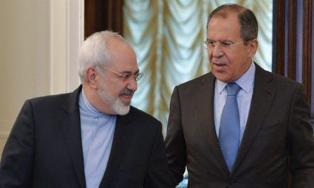 Iran Daily: Tehran Bolsters Russia Over Syria