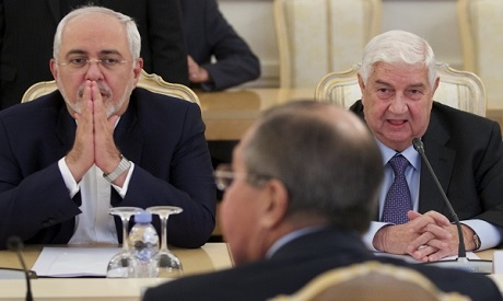 Iran Daily: Zarif Confers with Russians About Syria