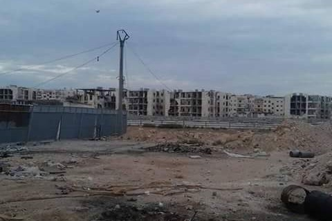Syria Developing: Pro-Assad Forces Claim Control of Key Area Near Aleppo