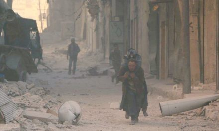 Syria Daily: The Devastation of East Aleppo and Its People