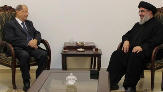 Iran Daily: Tehran Celebrates Selection of Lebanon's President Aoun