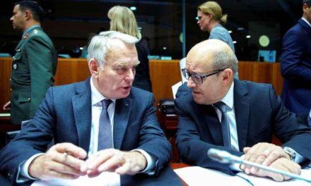 Syria Daily: European Union Extends Sanctions on Assad Regime